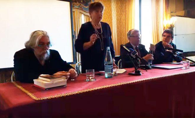 conferenza silvana de mari community