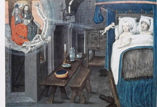 Fedeltà, castità e amore sacro Silvana De Mari Community