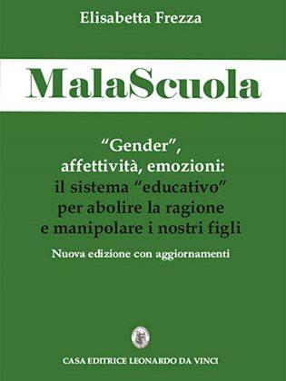 Malascuola Silvana De Mari Community