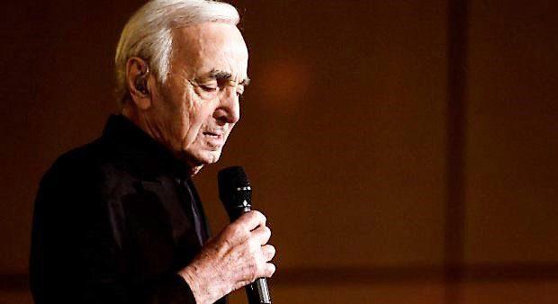 Aznavour Silvana De Mari Community