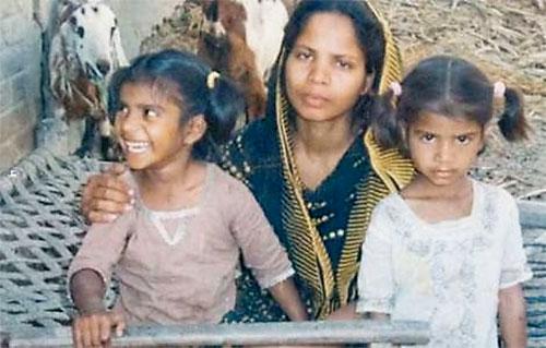 asia bibi Silvana De Mari Community