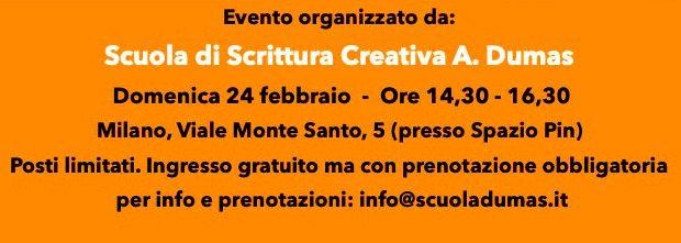 Scuola di scrittura creativa a Milano Silvana De Mari Community