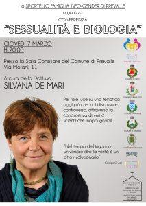 Incontro a Prevalle Silvana De Mari Community