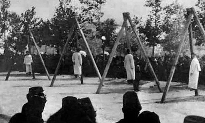 Oggi 24 aprile ricorre l'inizio del genocidio degli armeni silvana de mari community