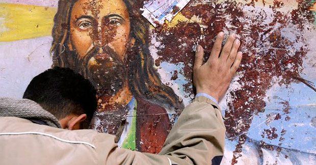 La Passione dei Cristiani continua silvana de mari community