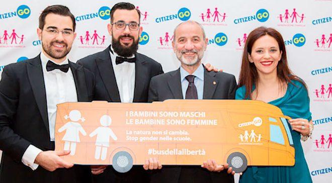 A roma il 18 maggio la Marcia per la vita e il Gala del Bene Comune silvana de mari community