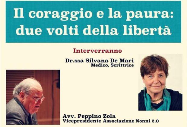 Domani a Crema Silvana de Mari Community