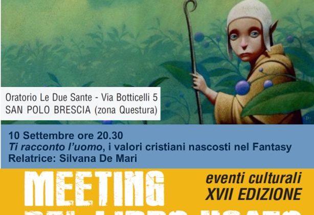 Brescia 10 settembre 2019