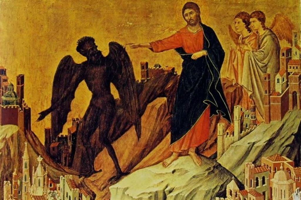 Suspicium Satanam inter nos esse | Silvana De Mari Community